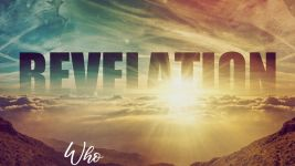 Revelation - Who is Coming?