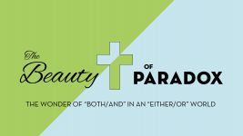 The Beauty of Paradox